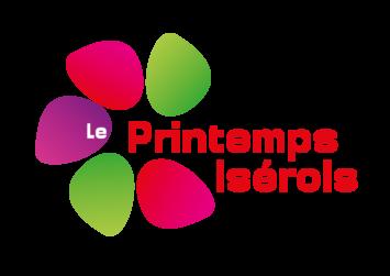 Logo le Printemps isérois !